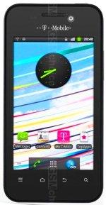 ZTE T-Mobile Vivacity