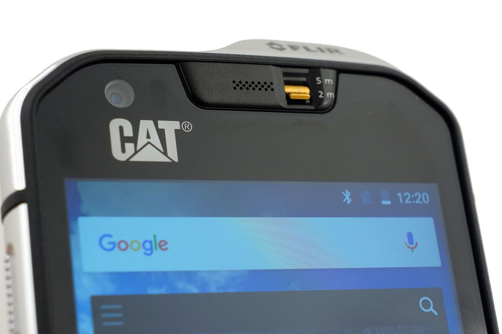 cat s60 review the first smartphone with thermal vision. Black Bedroom Furniture Sets. Home Design Ideas