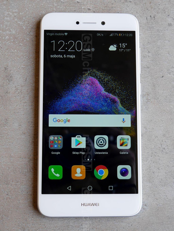 aufbau eines iphone