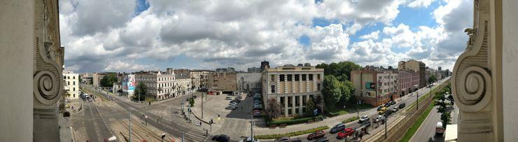 Panorama-Bilder