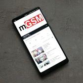 Xiaomi Mi Mix 2 ist ein universelles Gerät