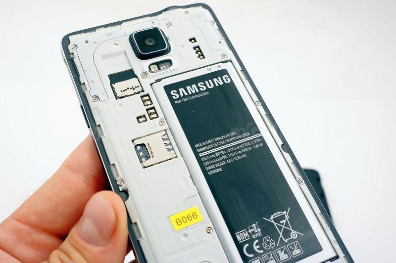 Тест драйв телефона samsung e790 экран на oneplus one