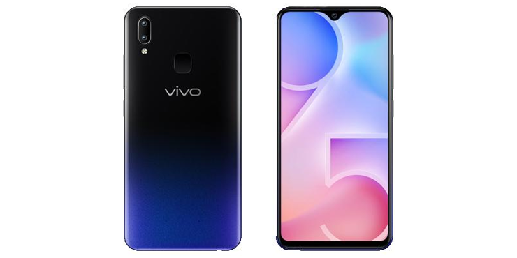 Vivo Y95 already officially