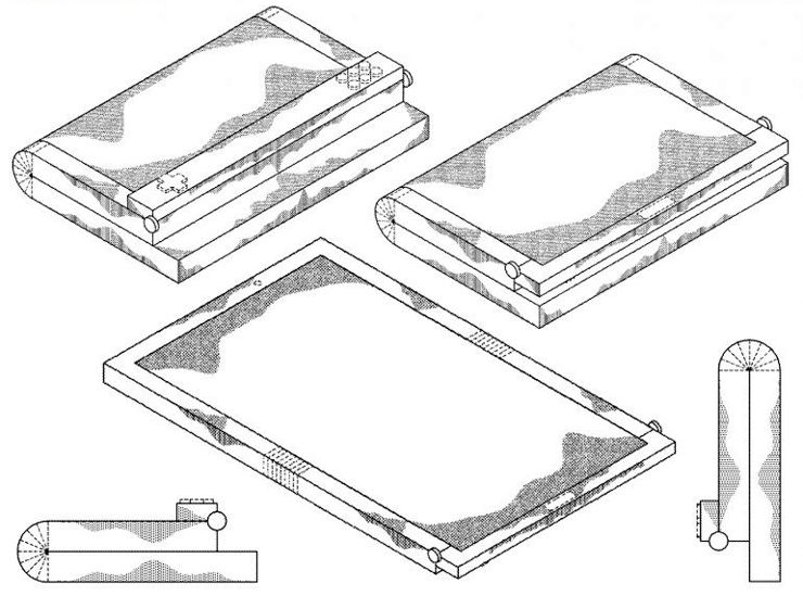 Samsung is preparing a folding smartphone for players?