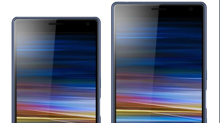 Sony renames its smartphones? We also know the prices