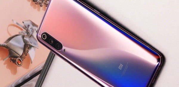 Xiaomi Mi 9 - will there still be any secrets?