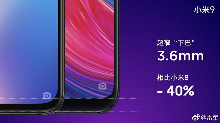 Xiaomi Mi 9 and Mi 9 Transparent officially