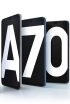 Samsung Galaxy A70 официально