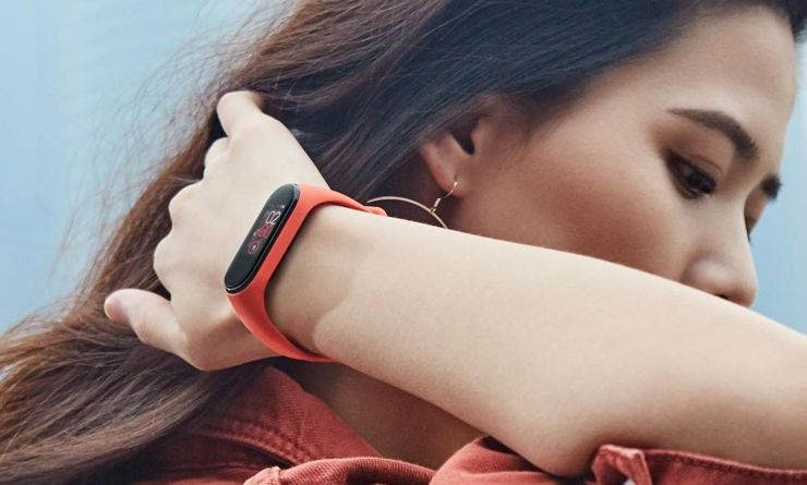 Xiaomi Mi Band 4 - will it repeat the success of previous bands?