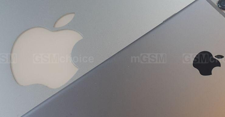iPhone: a smaller notch in the year, without a notch only in 2021