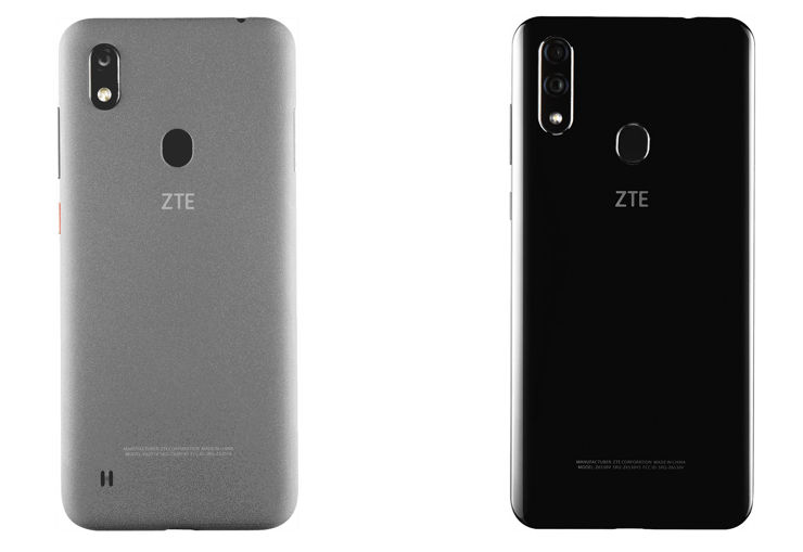 ZTE Blade A7 Prime and Blade 10 Prime