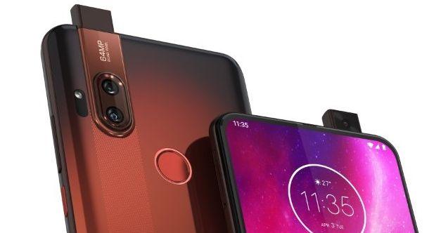 Motorola One Hyper debuted in Brazil
