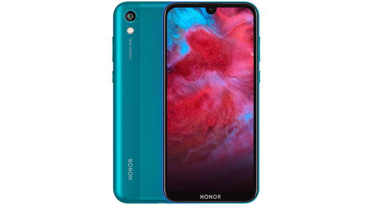 Honor 8S Prime - a budget novelty from Russia