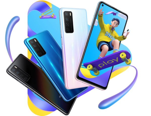 Honor Play 4 and Play 4 Pro officially presented