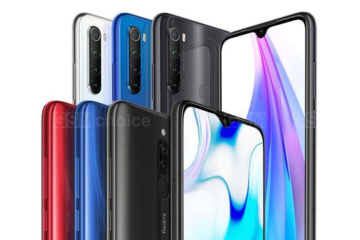 Redmi 8 vs Redmi Note 8T - what is the difference, which is better?