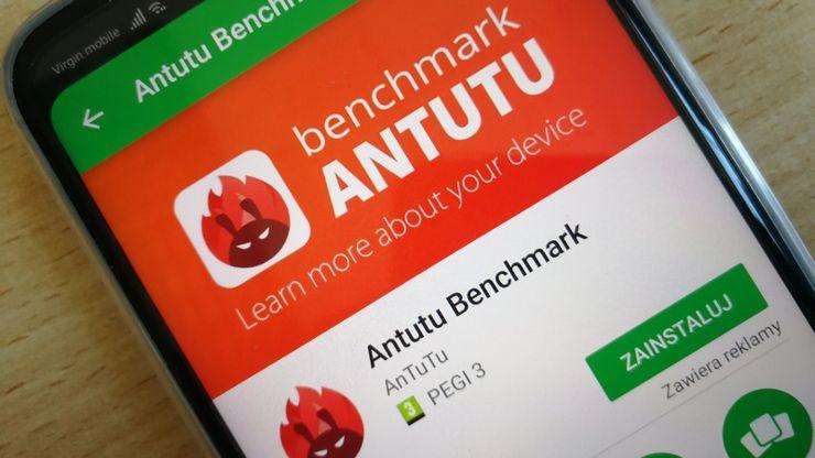The most efficient June smartphones according to Antutu