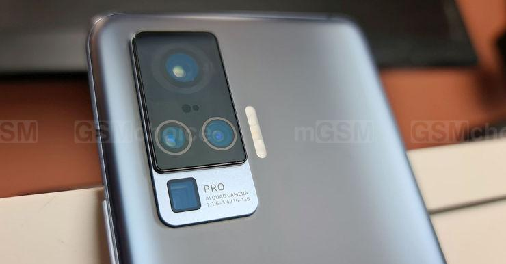 Vivo X51 - first impressions