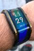 Nubia Watch - watch from the SF movie