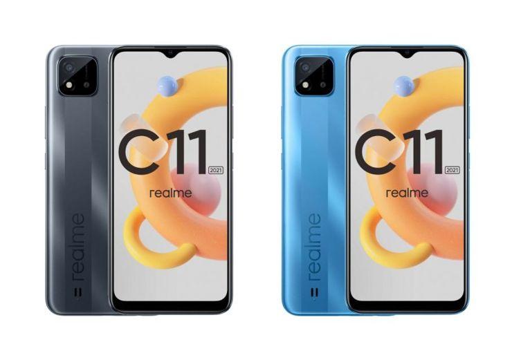 Realme C11 (2021)
