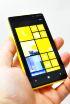 Nokia Lumia 820: mattonelle colorate