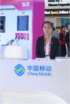 China Mobile: Exotic guests in sunny Barcelona