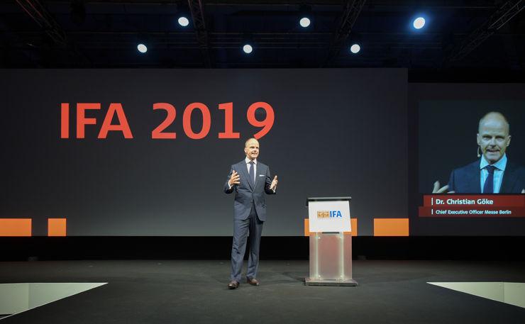 IFA 2019 - newsletter