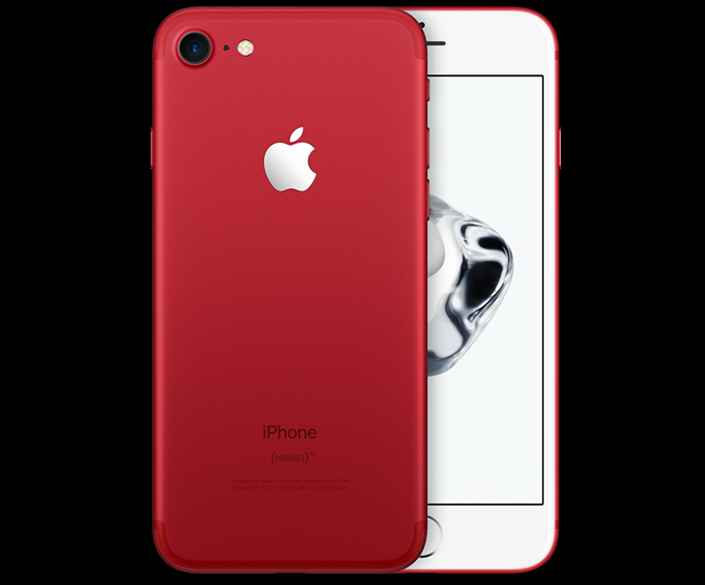 iPhone (Product)RED