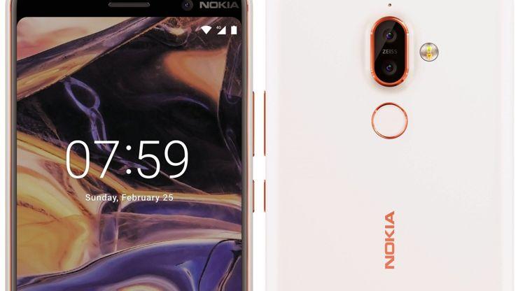 Los renders revelan algunos detalles del diseño de los nuevos modelos de Nokia