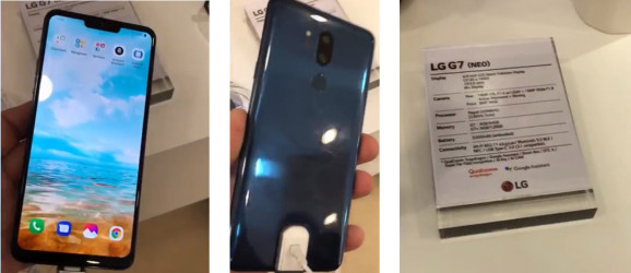 This is the future flagship of LG
