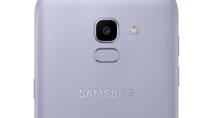 Samsung Galaxy J6+ (and On6+) on the move