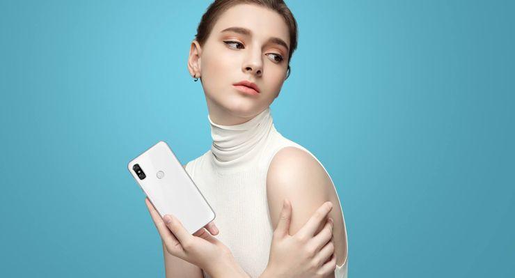 Motorola P30 дебютирует в Китае