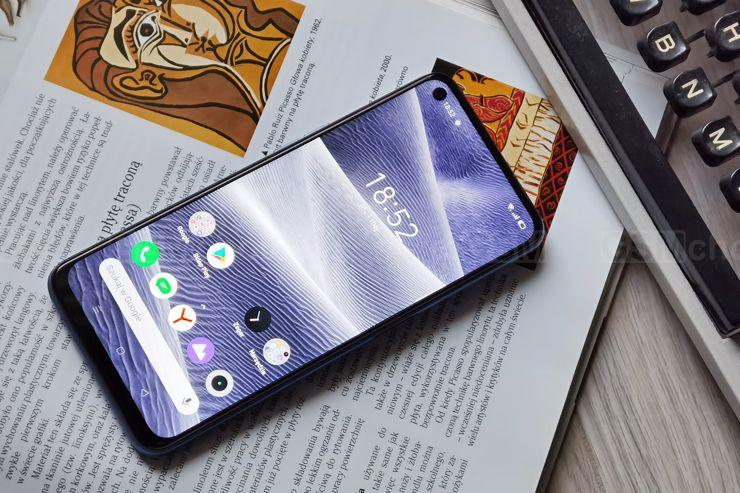 A real threat for Xiaomi – Realme 6