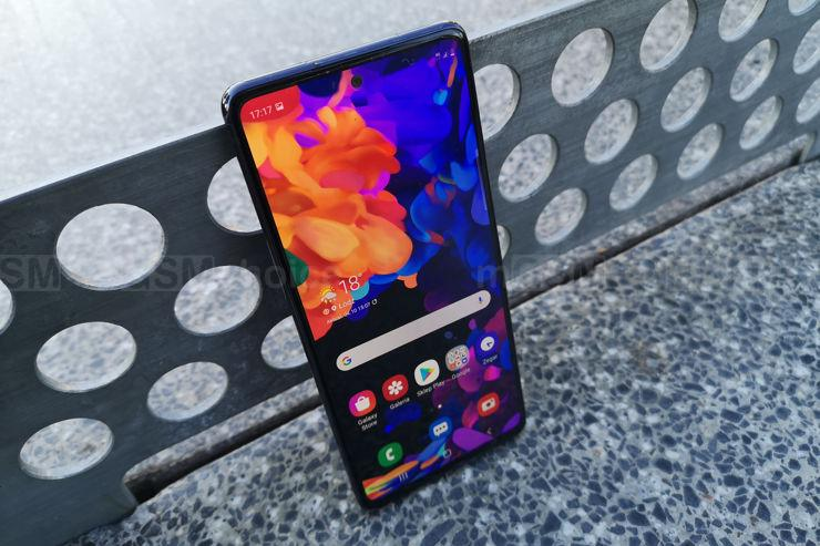 Flagship with a dedication to fans – the most interesting Samsung model in 2020