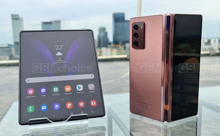 A dream smartphone? Almost...