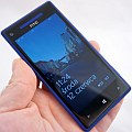 HTC Windows Phone 8X: a bit underestimated