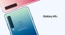 Samsung Galaxy A9s