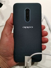 The newest Oppo flagship