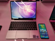 Huawei MateBook launch in 3 versions