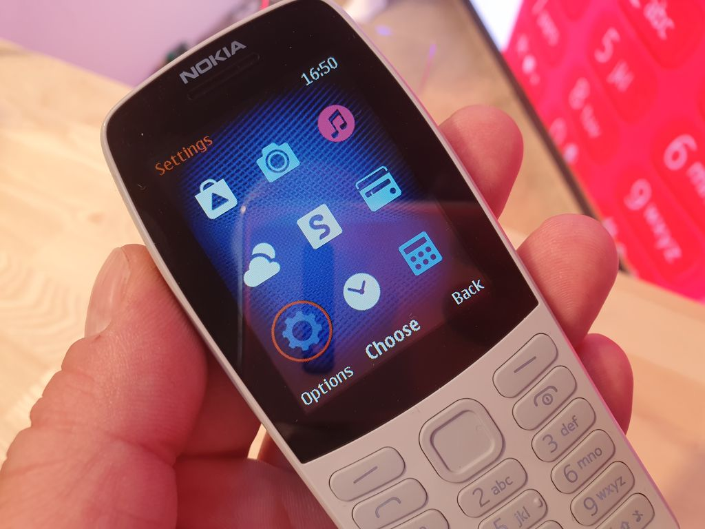 MWC19: Nokia's product area :: GSMchoice com