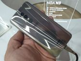 Representatives of the N series: NOA N3, N10 and N20