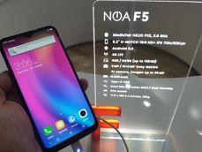 NOA F3 und NOA F5
