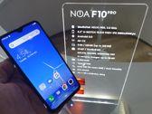 NOA F10 Pro und NOA F20 Pro
