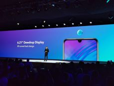 Honor 20 Lite in short