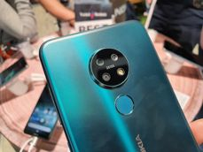 Nokia 7.2 is a strong mid-range phone