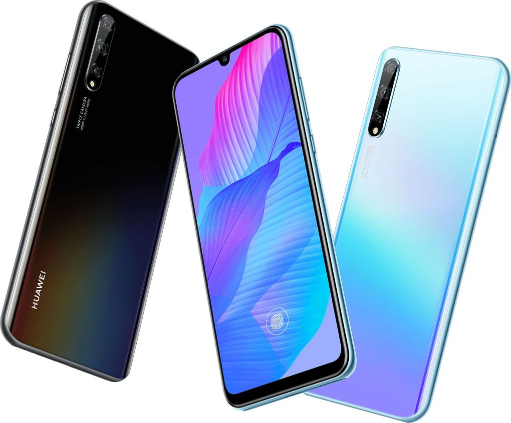 Huawei Y8P - an unexpected launch :: GSMchoice.com