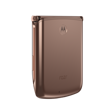 Motorola RAZR 5G in Blush Gold version