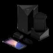 Motorola RAZR 5G in Polished Graphite version