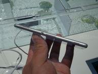 Sony Xperia M4 Aqua si presenta elegante