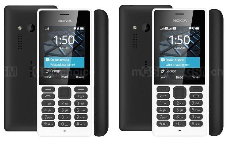 Nokia's Smartphone Novelties