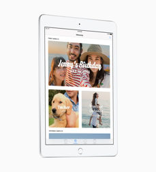 New iPad 9,7